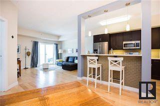 Photo 10: 508 110 Creek Bend Road in Winnipeg: River Park South Condominium for sale (2F)  : MLS®# 1819441