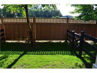 "Photo 3: 8 18983 72A Avenue in Surrey: Clayton Townhouse for sale in ""THE KEW"" (Cloverdale)  : MLS®# R2290914"