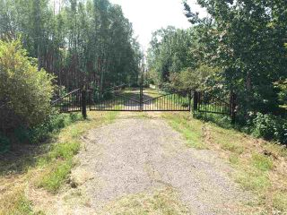 Main Photo: 31 25507 TWP 512A: Rural Parkland County Rural Land/Vacant Lot for sale : MLS®# E4124358