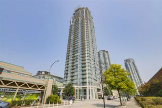 "Main Photo: 3907 2955 ATLANTIC Avenue in Coquitlam: North Coquitlam Condo for sale in ""Oasis"" : MLS®# R2299552"