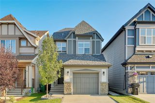 Photo 2: 63 CHAPARRAL VALLEY Common SE in Calgary: Chaparral Detached for sale : MLS®# C4204516
