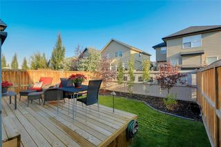 Photo 34: 63 CHAPARRAL VALLEY Common SE in Calgary: Chaparral Detached for sale : MLS®# C4204516