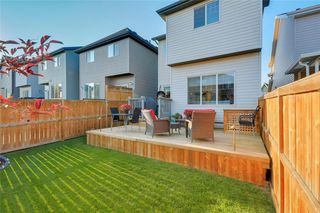 Photo 36: 63 CHAPARRAL VALLEY Common SE in Calgary: Chaparral Detached for sale : MLS®# C4204516