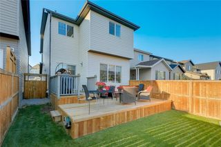 Photo 37: 63 CHAPARRAL VALLEY Common SE in Calgary: Chaparral Detached for sale : MLS®# C4204516