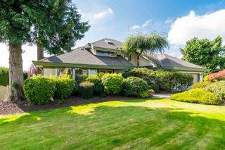 "Main Photo: 16372 78 Avenue in Surrey: Fleetwood Tynehead House for sale in ""Hazelwood Grove"" : MLS®# R2307837"