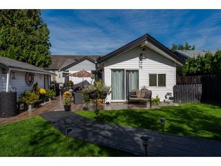 Photo 18: 46596 MAPLE Avenue in Chilliwack: Chilliwack E Young-Yale House for sale : MLS®# R2309918