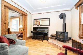 Photo 4: 219 Aubrey Street in Winnipeg: Wolseley Residential for sale (5B)  : MLS®# 1826374