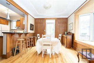 Photo 5: 219 Aubrey Street in Winnipeg: Wolseley Residential for sale (5B)  : MLS®# 1826374