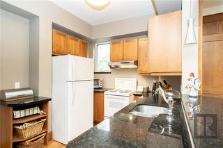 Photo 8: 219 Aubrey Street in Winnipeg: Wolseley Residential for sale (5B)  : MLS®# 1826374