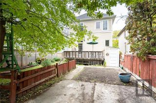 Photo 19: 219 Aubrey Street in Winnipeg: Wolseley Residential for sale (5B)  : MLS®# 1826374
