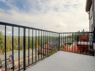 Photo 20: 2092 Greenhill Rise in VICTORIA: La Bear Mountain Townhouse for sale (Langford)  : MLS®# 401209
