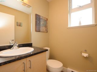 Photo 18: 2092 Greenhill Rise in VICTORIA: La Bear Mountain Townhouse for sale (Langford)  : MLS®# 401209