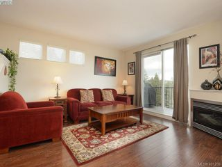 Photo 2: 2092 Greenhill Rise in VICTORIA: La Bear Mountain Townhouse for sale (Langford)  : MLS®# 401209