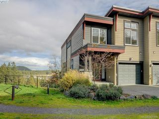 Photo 23: 2092 Greenhill Rise in VICTORIA: La Bear Mountain Townhouse for sale (Langford)  : MLS®# 401209