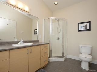 Photo 13: 2092 Greenhill Rise in VICTORIA: La Bear Mountain Townhouse for sale (Langford)  : MLS®# 401209