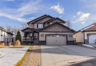 Main Photo: 512 Westerra Boulevard NW: Stony Plain House for sale : MLS®# E4136043