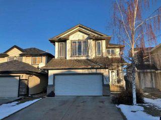 Main Photo: 10640 181 Avenue in Edmonton: Zone 27 House for sale : MLS®# E4136887