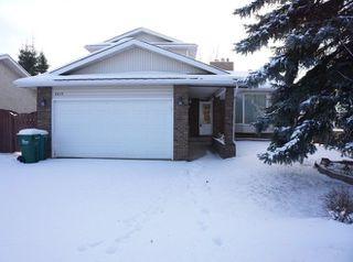 Main Photo: 4419 55 Avenue: Lamont House for sale : MLS®# E4137718