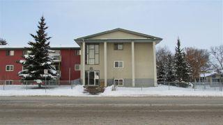 Main Photo: 107 3720 118 Avenue in Edmonton: Zone 23 Condo for sale : MLS®# E4137838