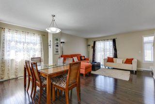 Main Photo: 14 465 HEMINGWAY Road in Edmonton: Zone 58 Townhouse for sale : MLS®# E4138305