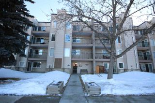 Main Photo: 306 9810 178 Street in Edmonton: Zone 20 Condo for sale : MLS®# E4138892