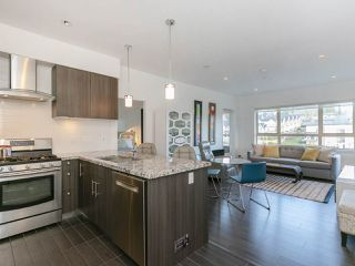 """Main Photo: 401 5688 HASTINGS Street in Burnaby: Capitol Hill BN Condo for sale in """"Oro on Capital Hill"""" (Burnaby North)  : MLS®# R2329828"""