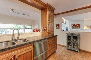 "Photo 10: 1462 VILLAGE GREENS WYN in Delta: Beach Grove House for sale in ""VILLAGE GREENS"" (Tsawwassen)  : MLS®# R2330638"