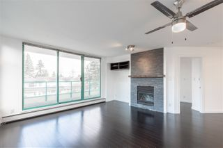 """Photo 9: 307 15466 NORTH BLUFF Road: White Rock Condo for sale in """"The Summit"""" (South Surrey White Rock)  : MLS®# R2330500"""