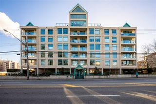 """Photo 20: 307 15466 NORTH BLUFF Road: White Rock Condo for sale in """"The Summit"""" (South Surrey White Rock)  : MLS®# R2330500"""
