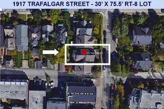 Photo 19: 1917 TRAFALGAR Street in Vancouver: Kitsilano House for sale (Vancouver West)  : MLS®# R2331856