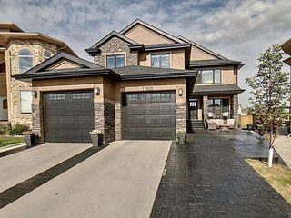 Main Photo: 17935 110A Street in Edmonton: Zone 27 House for sale : MLS®# E4140234
