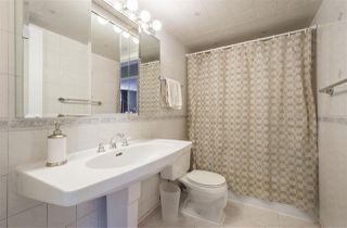 Photo 21: 704 10011 116 Street in Edmonton: Zone 12 Condo for sale : MLS®# E4140353