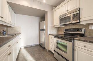 Photo 14: 704 10011 116 Street in Edmonton: Zone 12 Condo for sale : MLS®# E4140353