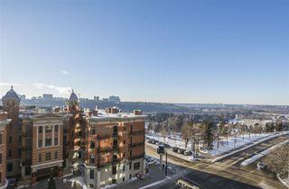 Photo 25: 704 10011 116 Street in Edmonton: Zone 12 Condo for sale : MLS®# E4140353