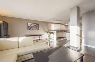 Photo 10: 704 10011 116 Street in Edmonton: Zone 12 Condo for sale : MLS®# E4140353