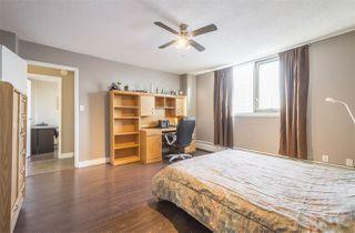 Photo 19: 704 10011 116 Street in Edmonton: Zone 12 Condo for sale : MLS®# E4140353