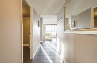 Photo 3: 704 10011 116 Street in Edmonton: Zone 12 Condo for sale : MLS®# E4140353