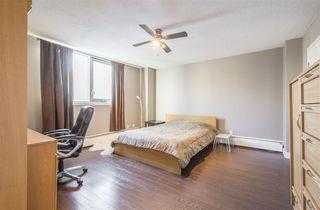 Photo 17: 704 10011 116 Street in Edmonton: Zone 12 Condo for sale : MLS®# E4140353