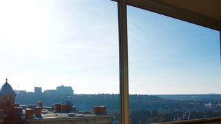 Photo 28: 704 10011 116 Street in Edmonton: Zone 12 Condo for sale : MLS®# E4140353