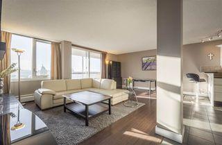 Photo 5: 704 10011 116 Street in Edmonton: Zone 12 Condo for sale : MLS®# E4140353