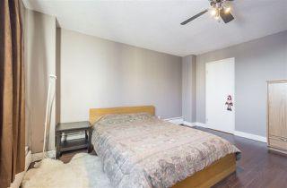 Photo 18: 704 10011 116 Street in Edmonton: Zone 12 Condo for sale : MLS®# E4140353
