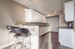 Photo 12: 704 10011 116 Street in Edmonton: Zone 12 Condo for sale : MLS®# E4140353