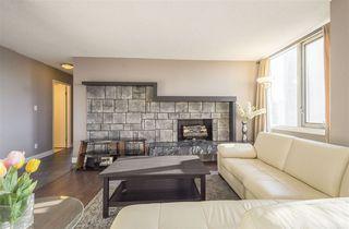 Photo 9: 704 10011 116 Street in Edmonton: Zone 12 Condo for sale : MLS®# E4140353