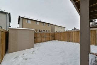 Photo 27: 16 85 SPRUCE VILLAGE Drive W: Spruce Grove House Half Duplex for sale : MLS®# E4142268
