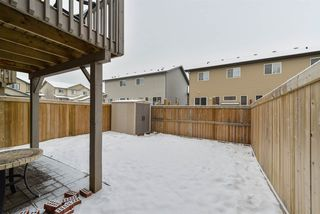 Photo 28: 16 85 SPRUCE VILLAGE Drive W: Spruce Grove House Half Duplex for sale : MLS®# E4142268