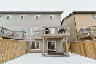 Photo 30: 16 85 SPRUCE VILLAGE Drive W: Spruce Grove House Half Duplex for sale : MLS®# E4142268