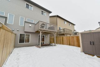 Photo 29: 16 85 SPRUCE VILLAGE Drive W: Spruce Grove House Half Duplex for sale : MLS®# E4142268