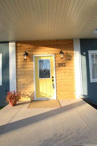 Photo 2: 5113 53 Avenue: Stony Plain House for sale : MLS®# E4142960