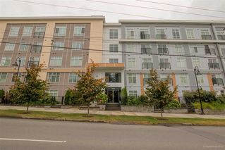 "Main Photo: 419 13728 108 Avenue in Surrey: Whalley Condo for sale in ""QUATTRO 3"" (North Surrey)  : MLS®# R2339003"
