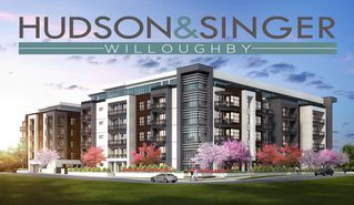 """Photo 1: 308B 20838 78B Avenue in Langley: Willoughby Heights Condo for sale in """"Hudson & Singer"""" : MLS®# R2340162"""